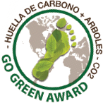 2011 Go Green Award for Akumal Beach Resort